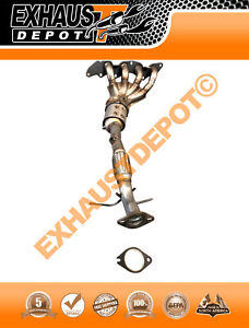 Fits 2012 2017 Ford Focus 2 0l Bank 1 Catalytic Converter