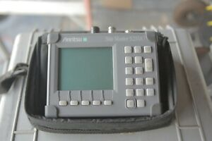 Anritsu Site Master Model S235a Antenna And Cable Analyzer