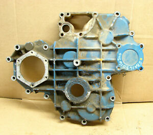 Sba165016300 83938631 Ford 1710 1710o Front Timing Cover