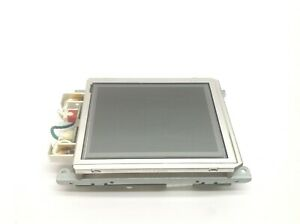 Sharp Lq4rb17 Pcovp0032 Display Screen With Tft Lm 400 Module