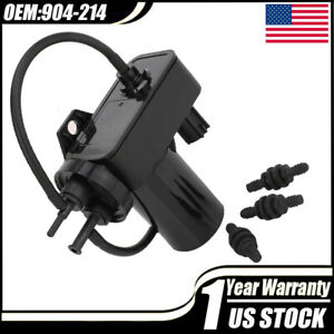Electric Engine Vacuum Pump For Ford F 250 Diesel Hvac 4wd 6c3z2a451a 904 214 Us