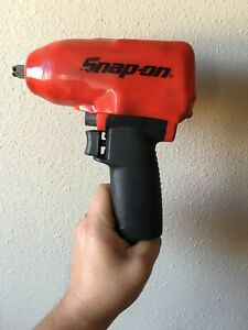 Snap on Mg325 3 8 Drive Impact Wrench