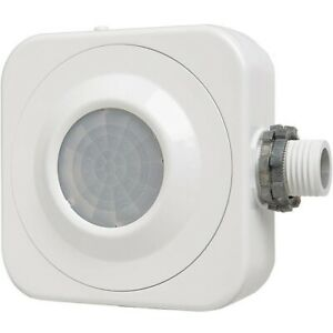 Sensor Switch cmrb Pdt 9 500 Sq Ft 360 Degree Ceiling Mount Occupancy Sensor