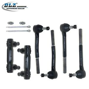 Steering Inner Outer Tie Rods Adjusting Sleeve For Chevrolet Caprice 1977 199