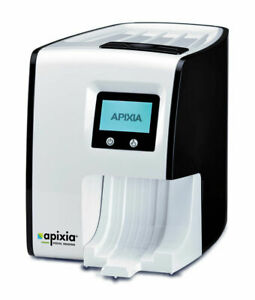 Apixia Exl Psp X ray Scanner System For Dental Veterinary fda W 2 Yr Warranty