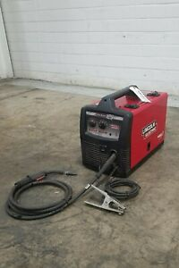 125 amp Lincoln Electric Procore 125 Welder Used Am18213