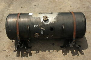 2008 Isuzu Nrr Gas Tank Fuel Cell Tank Reservoir