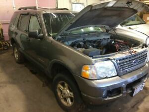Carrier Rear Axle 4 Door Roll Stability Control Fits 02 05 Explorer 341716