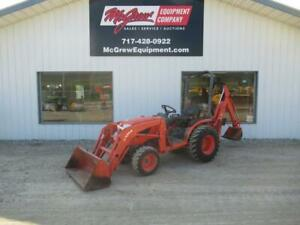 Kubota Tractor | Rockland County Business Equipment and