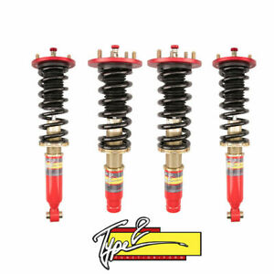 For 98 02 Honda Accord Cg Function And Form F2 Type 2 Full Adjustable Coilovers