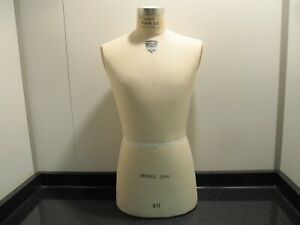 Wolf Dress Form Model 2000 Size 40 Wolf Form Co Mannequin Dress Form Sewing