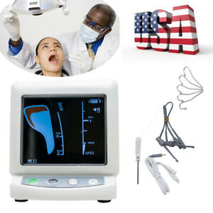 Endodontic Dental Apex Locator Root Canal Finder Dentistry Dentist Device Usa