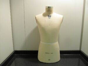 Wolf Dress Form Model 2000 Size 40 Wolf Form Co Mannequin Dress Form Sewin