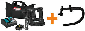 Rotary Hammer Kit 18v Lxt Sub Compact Brushless Cordless 11 16 In