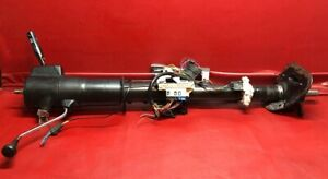 88 94 Chevy Gmc Truck Steering Column Automatic At W O Tilt With Key
