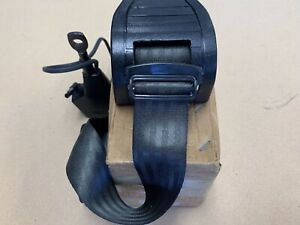 Triumph Tr6 Tr7 Tr8 Mg Mgb And Others Original Seat Belt Retraction Unit Nos