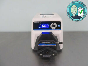 Cole Parmer Masterflex Ls 7528 10 Peristaltic Pump With Warranty See Video