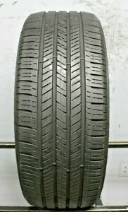 One Used 245 45r19 2454519 Goodyear Eagle Touring To 6 5 32 2a221