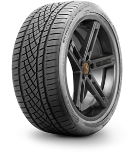 4 New 225 40 18 Continental Extreme Contact Dws06 40r R18 Tires 32215