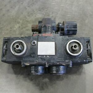 Used Row Unit Gear Box Assembly New Holland Case Ih 2608 2608 2606 2612 2612