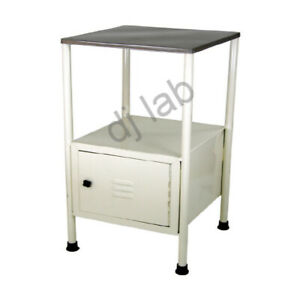 Bed Side Locker Best For Hospital S s Top Used For Medicines With Draw