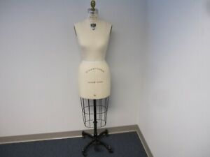 Wolf Dress Form Model 2008 Size 6 Wolf Form Co Mannequin Dress Form Sewing