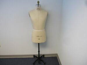 Wolf Dress Form Model 1992 Size 40 Wolf Form Co Mannequin Dress Form Sewing