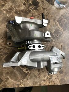 Honda Civic Type R Fk8 Oem Turbo New With Gaskets