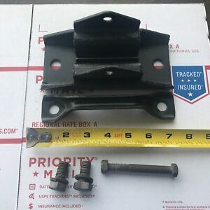 Ford Truck C 6 Transmission Crossmember Mount Oem F100 F250 1967 1979 Nice