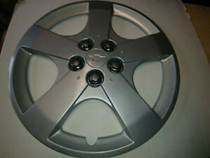 15 Chevy Cavalier Wheelcover Hubcap Oem 1 2003 05 H 3237 P 9594465 9594432