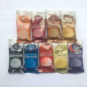 Single K29 Keystone Scent Stone Pastillas Car Office And Home Air Freshener