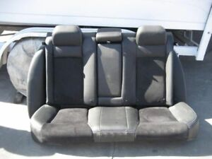 11 12 13 Dodge Charger L Front Seat Bucket Leather Elec 8 Way Memory