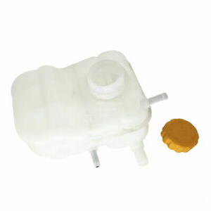 New Engine Coolant Reservoir Tank W Cap For Suzuki Forenza Reno Chevrolet Optra
