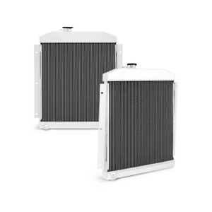 Mishimoto Performance Aluminum Radiator For 1947 1954 Chevrolet 3100 Truck
