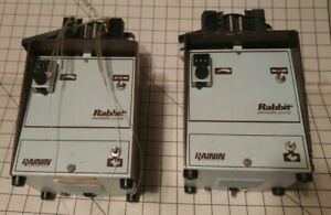 Rainin Rabbit Peristaltic Pump Minipuls 2 For Repair Parts Quantity 2