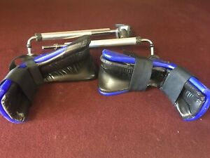 Skytron Left And Right Stirrups a6 3