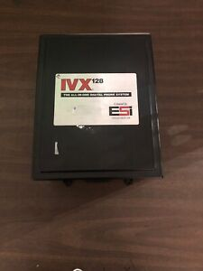Esi Ivx 128 The All In One Digital Phone System