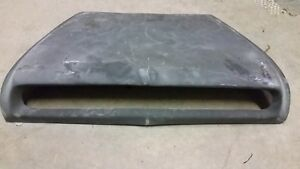 1970 1996 Chevrolet Van Gmc G Series Showcars Hood Scoop