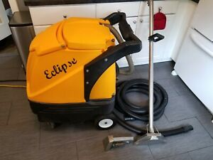 Commercial Eclipse High Power Portable Carpet Cleaner Extractor