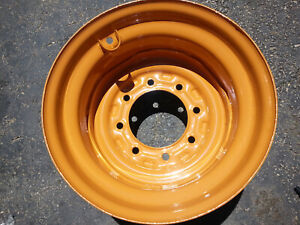 16 5x9 75 Case Skid Steer Wheel Fits Case 1845 1845b 1845c With 12 16 5 Tire