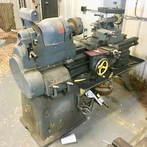 South Bend Lathe Cp 179 C