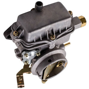 Carburetor Assembly 1957 60 62 For Ford 144 170 200 223 6cyl 1904 Carb 1 Barrel