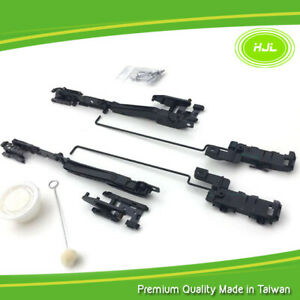 Sunroof Track Assembly Repair Kit For Ford F 150 250 350 Expedition Linkcoln
