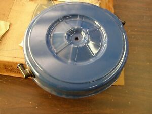 Nos Oem Ford 1961 1967 Falcon Mustang Air Cleaner 170 200ci 1964 1965 1966 1968