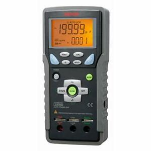 Sanwa Lcr700 Handy Lcr Meter Japan Import Ems W Tracking New