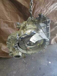 2015 Ford Fusion Transmission At 2 0l Fwd Oem