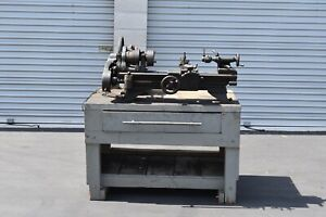 South Bend Lathe 9 22 yc