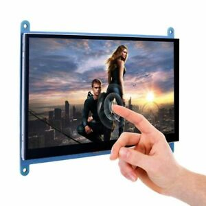 5x 7 Inch Capacitive Touch Screen Tft Lcd Display Hdmi Module 800x480 For R 7j6