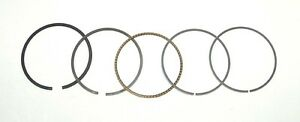 Piston Ring Kit Honda ATV 200 ATC-S X TRX SX 65mm (STD) 13011-HC4-306 51-222