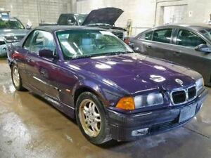 Engine 2 8l Convertible E36 Fits 96 99 Bmw 328i 94444